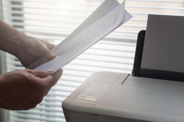 Keyword-Optimized Resumes Paperwork