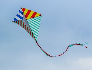 Kite Represents Domain Kiting