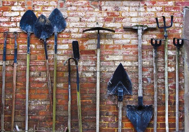 Landscape Designer Tools