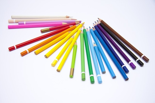 Landscaping Logos Pencils
