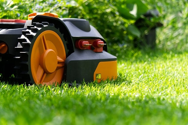Lawn And Garden Brand Mower