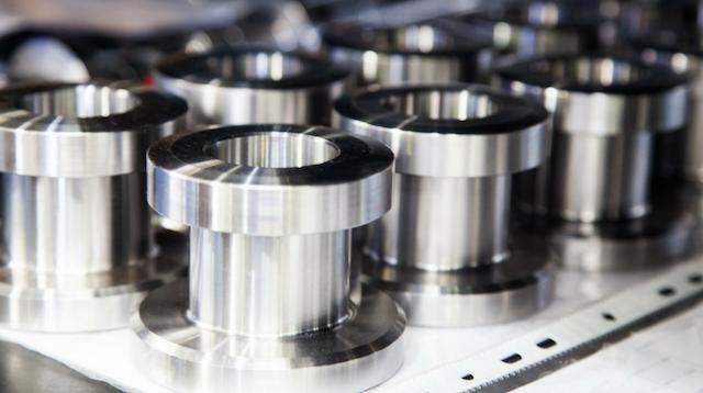 Lean Manufacturing Techniques Metal Thingies