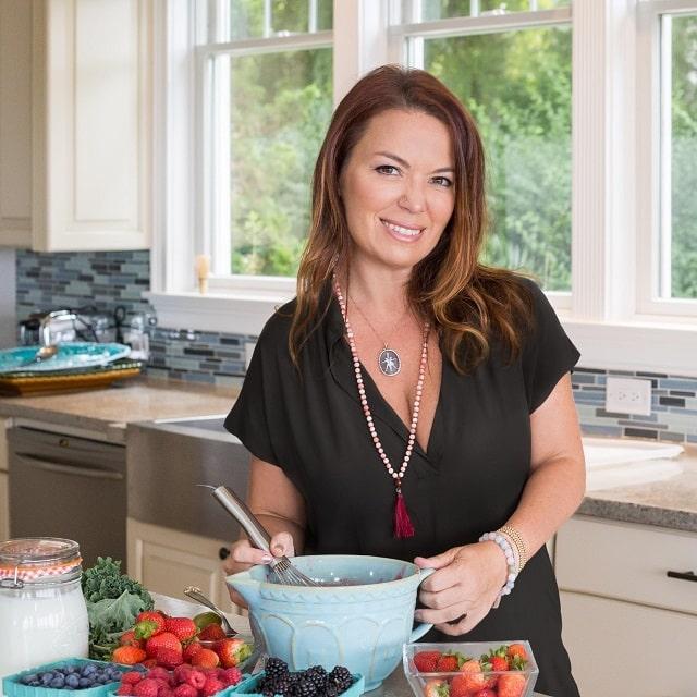 Lifeway Foods Julie Smolyansky CEO Portrait