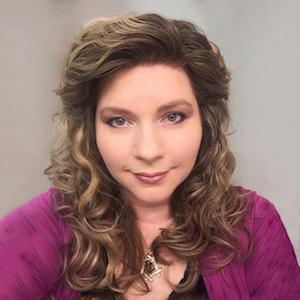 headshot of Lindsay Donaghe