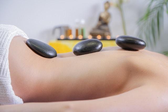 Local Massage Therapist Stones