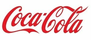Logo Design Coca Cola Example