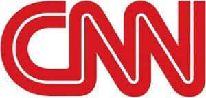 Logo Design Example CNN]