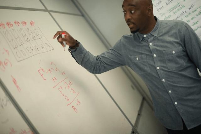 Make Music Count Teaching