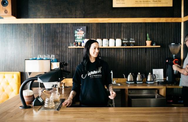 Mammoth Espresso Employee