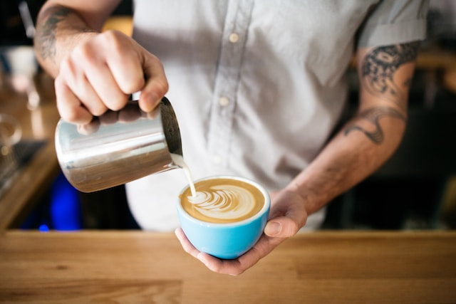 Mammoth Espresso Coffee
