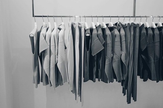 Managing eCommerce Inventory Clothes