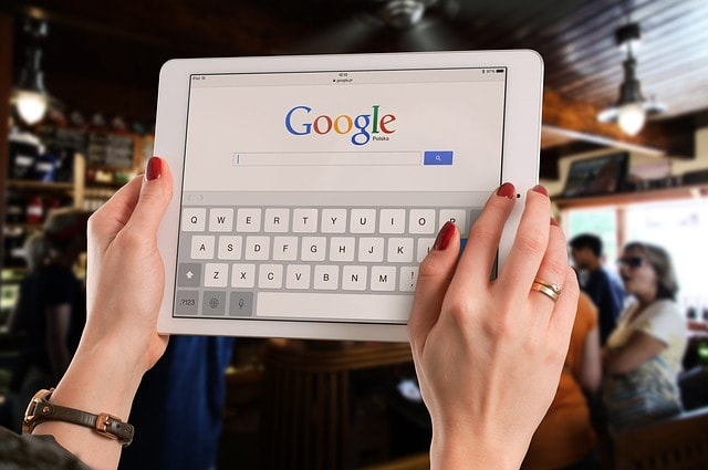 Manufacturing Website Google