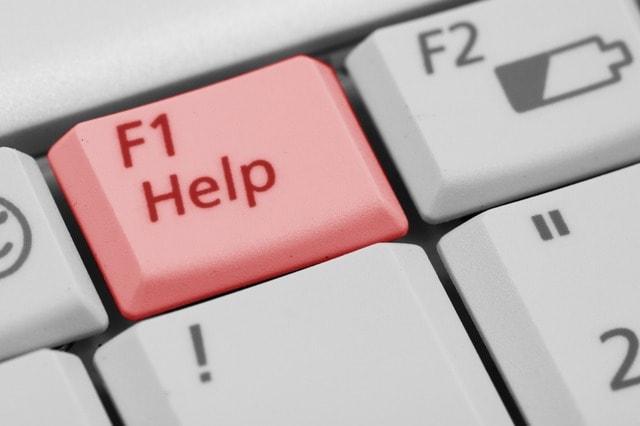 Manufacturing Website Keyboard