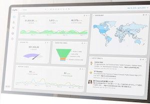Metriche del dashboard di marketing