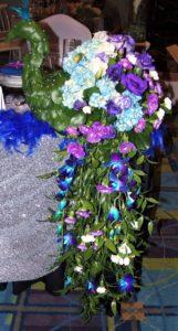 MaryJane's Flowers & Gifts Peacock
