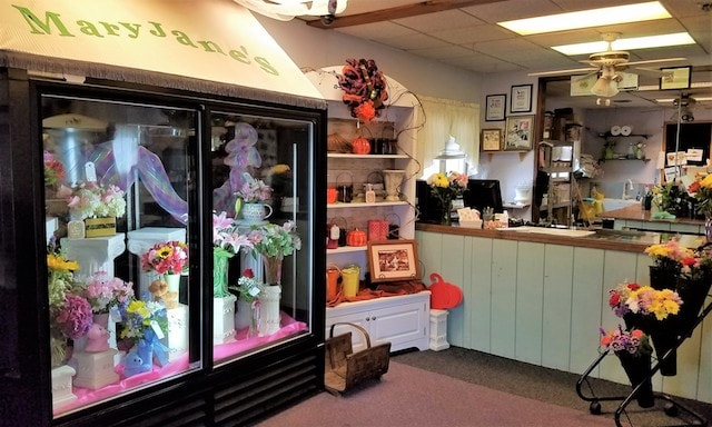 MaryJane's Flowers & Gifts Shop