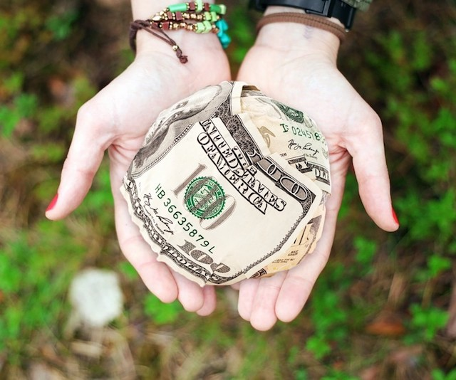 Millennial Business Owners Borrow