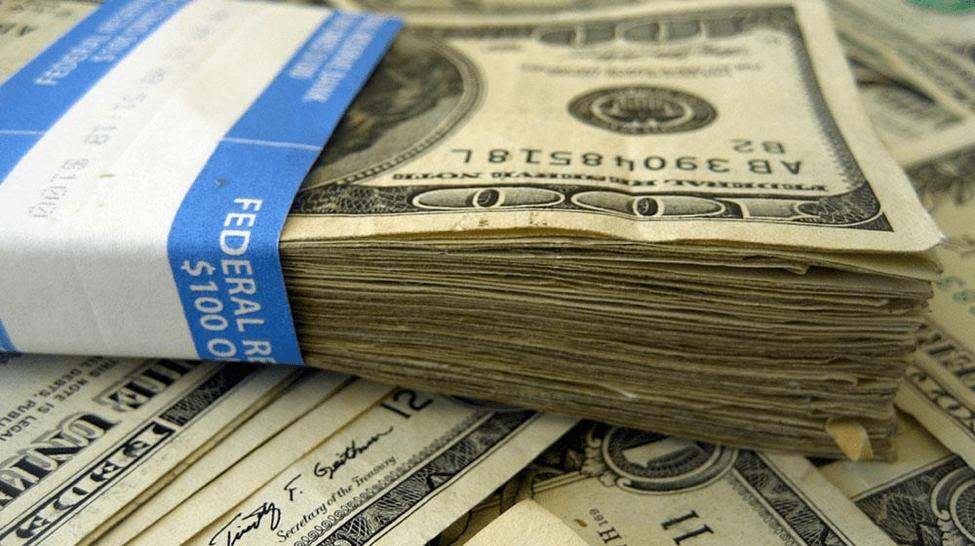 Money domain