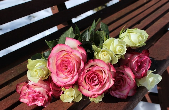 Mothers Day Gift Guide Roses