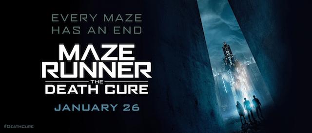 Movie Sequels Maze Runner