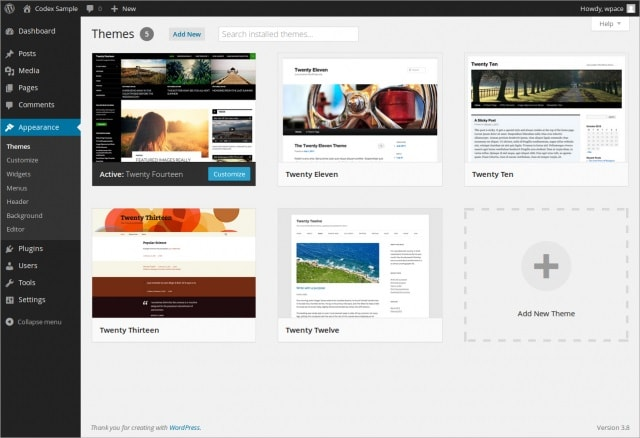 Multiple Revenue Streams WordPress