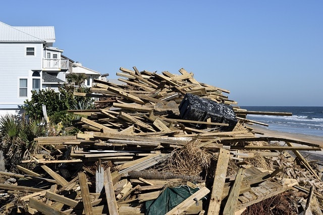 Natural Disasters Hurricane