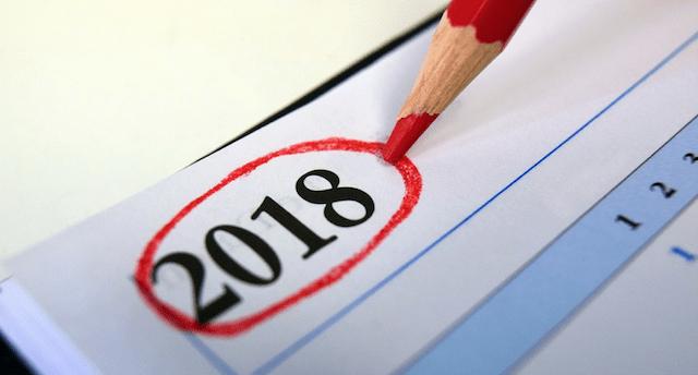 Nonprofit Donations 2018