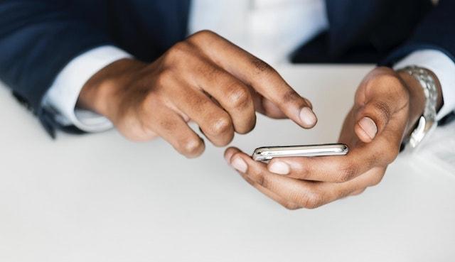 Nonprofit Webmasters Mobile