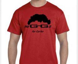NuggsForCarter Tshirt