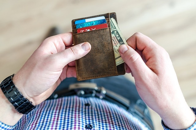 Offering Free Trials Wallet