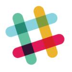 Online Communities Slack Logo