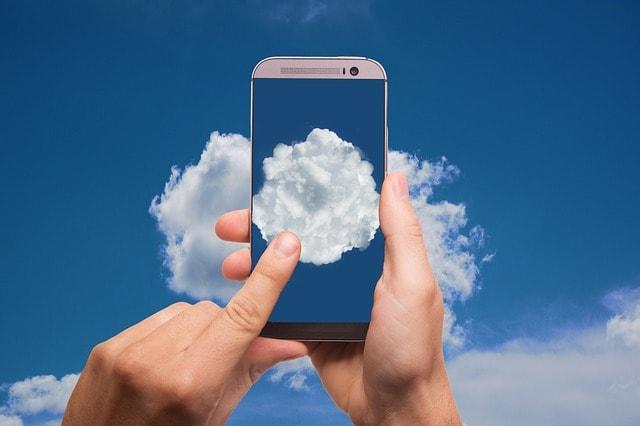 Online CRM Cloud