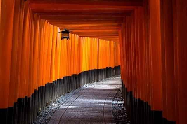 Online Photo Storage Passage