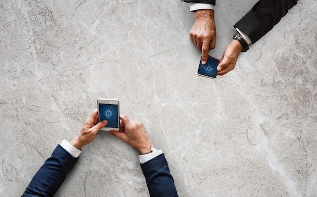 Online Privacy Smartphones