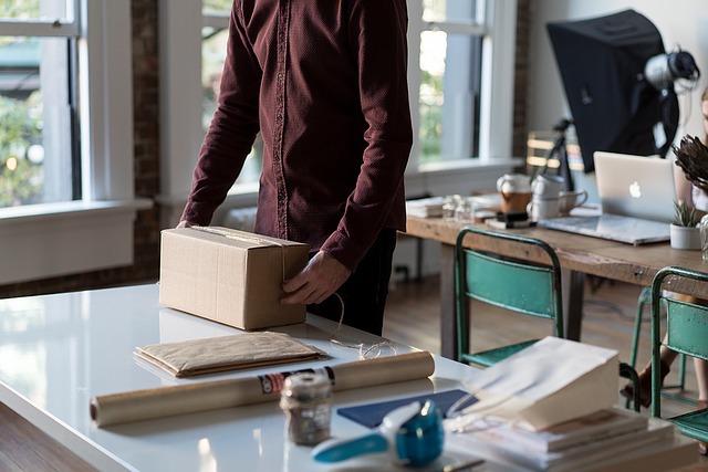 Open An Online Store Shipping