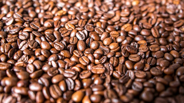 Organic Grocery Stores Coffee Beans