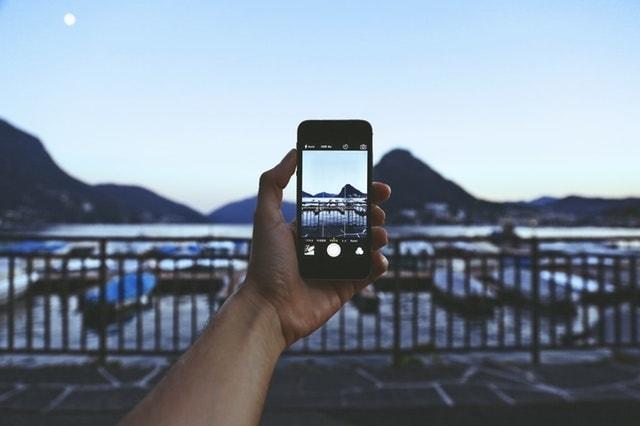 Outdoor Living Ideas Camera