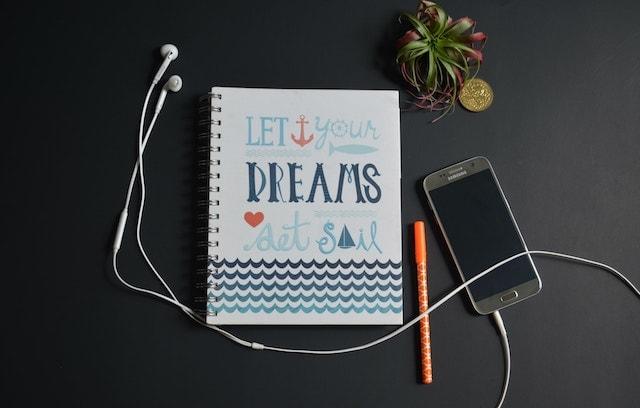 Personal Inventory Dreams
