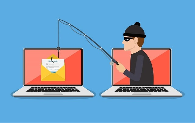 Phishing Scams Emails
