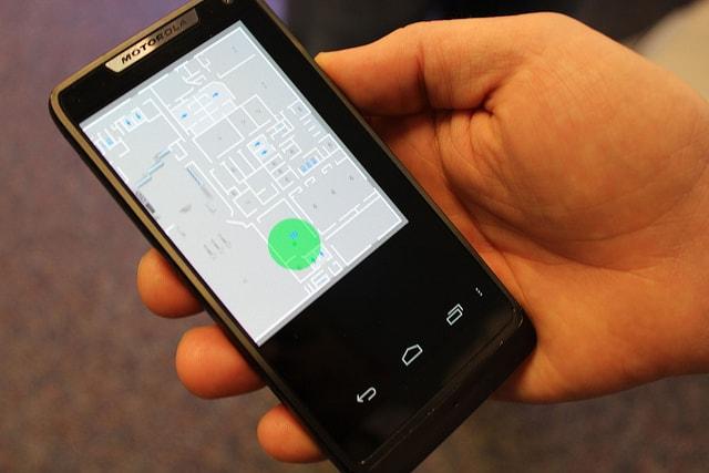 Phone Leads Geo-Location