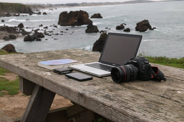 Photography Marketing Outdoors