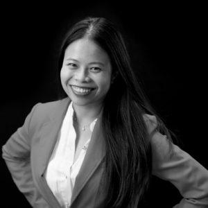 Pianpian Carolyn Xu