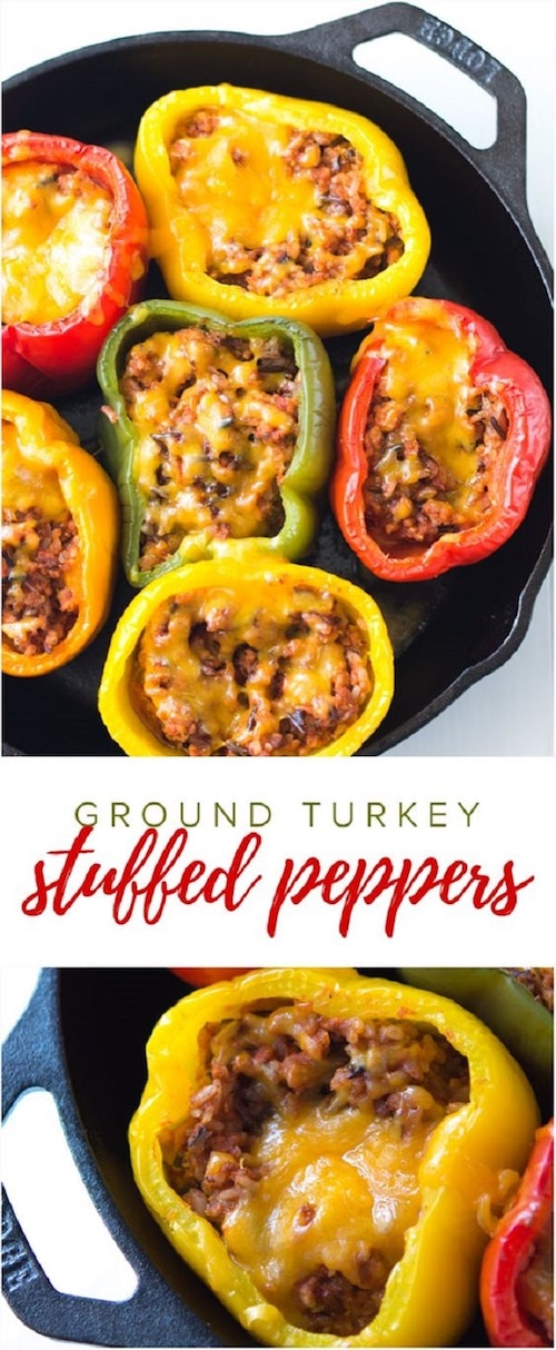 Pinterest Design Peppers