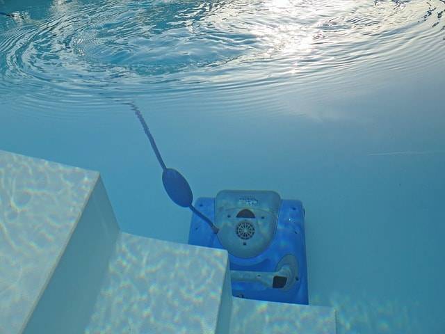 Pool Cleaning Business Equipment