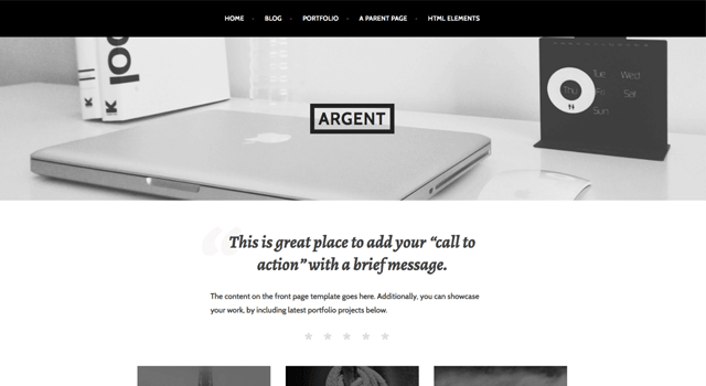 Popular WordPress Plugins Argent