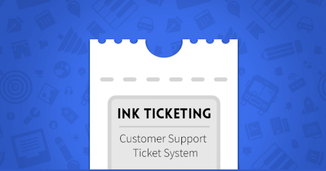 Post-Purchase InkTicketing Plugin
