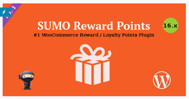 Post-Purchase Sumo Rewards
