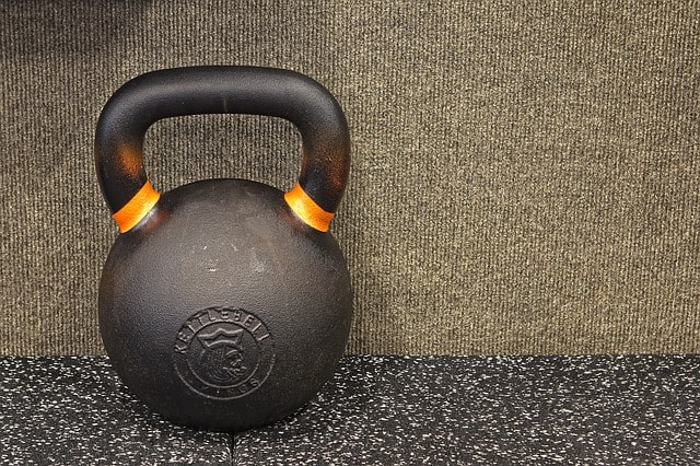 Private Gym Kettlebell