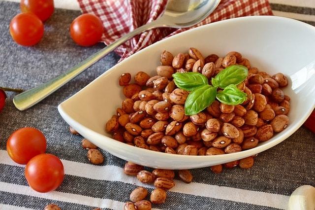 Pro Bono Work Beans