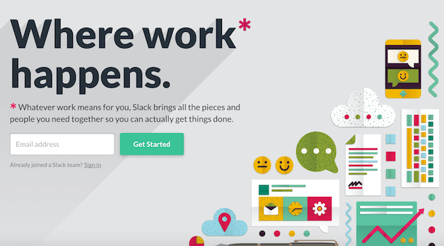 Productivity Apps For Business Slack